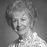 Bettye B. Binder
