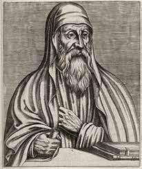 Origen (185 – 254 AD)